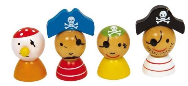 Ludo - Pirateninsel