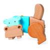 Bausatz Hippo